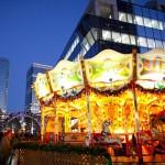 ドイツクリスマスマーケット大阪2016の期間と時間。食べ物は?