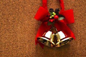 クリスマス 飾り ベル