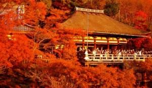 清水寺 奥の院