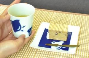 有田焼 湯のみ お茶 お茶菓子