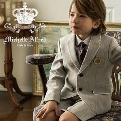 七五三 3歳 男の子 スーツ