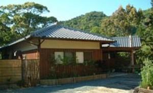 山の宿 青望庵