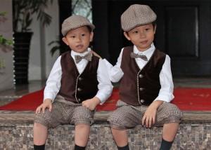 子供 洋装