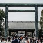 靖国神社の初詣2018の参拝時間や混雑具合は?屋台の期間。