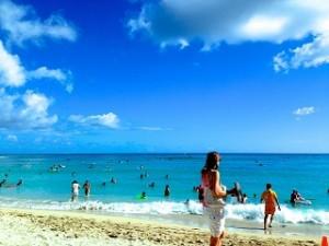 海外旅行 ハワイ