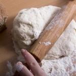 薄力粉・中力粉・強力粉!小麦粉の違いと使い方。見分け方は?