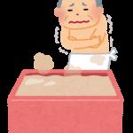 ヒートショック対策と予防!症状は?温度差のある入浴時に注意!