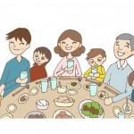大晦日の過ごし方。家族、夫婦でのんびりまったり過ごす方法♪