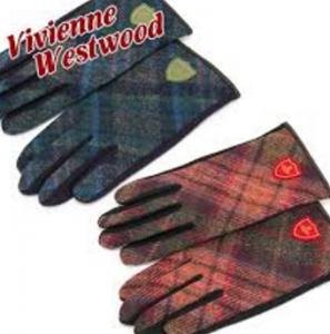 ヴィヴィアンウエストウッド スマホ手袋