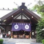 東京大神宮の初詣2019。混雑具合や待ち時間は?屋台は?