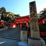 京都八坂神社の初詣2017。混雑や参拝時間は?屋台の期間。