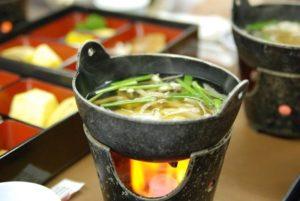水炊き鍋 セット