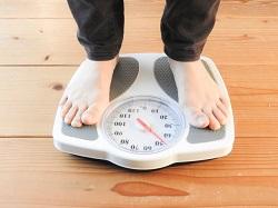 体重 維持