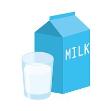 牛乳 飲み合わせ
