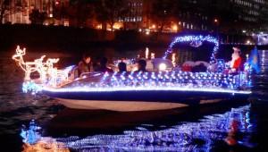 光のプレミアムボート