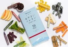 クレヨン 野菜 お米