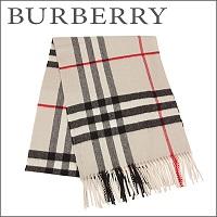 BURBERRY チェック