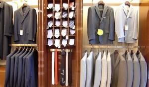 紳士服 リクルートスーツ