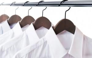 Yシャツ 白