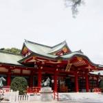 西宮神社の十日戎2018。時間と屋台情報。混雑、交通規制は?