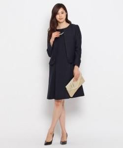 UNTITLED スーツ 女性