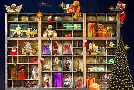 クリスマス 飾り