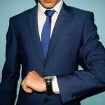 成人式スーツで男性の着こなし方。おしゃれのポイントは?