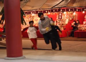 西宮神社 福男選び