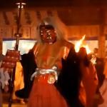 吉田神社の節分祭2019!露店や屋台の時間や抽選くじは?