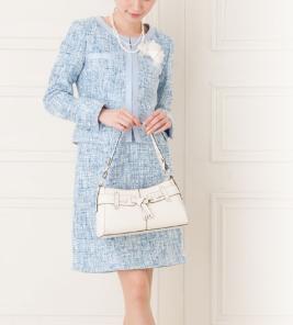 母親 入学式 服装 バッグ