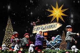 クリスマス クレイアート