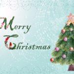 クリスマスメッセージ例文集!日本語で子供や恋人に贈る言葉は?