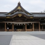 寒川神社の初詣2018。混雑や屋台の営業時間。駐車場はある?