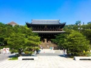 八坂神社 知恩院