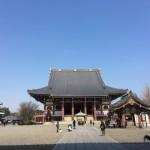 池上本門寺の節分豆まき2018の日程や時間。芸能人ゲスト情報。