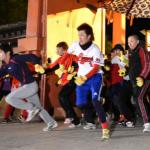 西宮神社の福男選び2017。参加方法やコースは?歴史は?