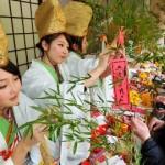 えべっさん大阪2017。今宮戎神社の場所と日程。屋台の時間は?