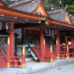 吉田神社の節分祭2017!露店・屋台の時間や抽選くじ情報。