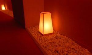 ホテル 行灯