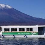 山中湖ワカサギ釣り2017。ドーム船の予約状況や上手な釣り方!