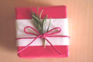 お年賀 贈り物