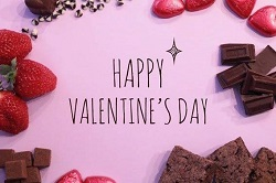 HAPPYVALENTINE'S DAY