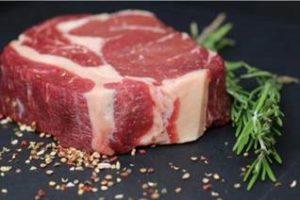 牛肉 ステーキ