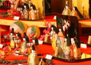 佐賀城下ひなまつり