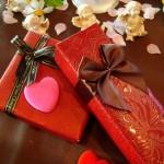 旦那さんが喜ぶバレンタインプレゼント!お弁当もおすすめ。