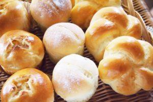 焼き立て パン