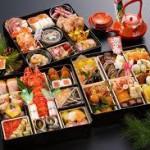 お節料理の由来と歴史。食材や重箱にこめられた意味とは?