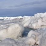 網走流氷2017の時期や接岸状況。おーろら号、ノロッコ号見どころ