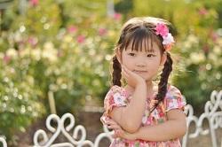 小学校 女の子 髪型