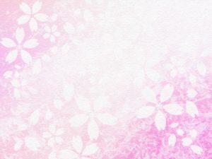 桜 模様 イラスト